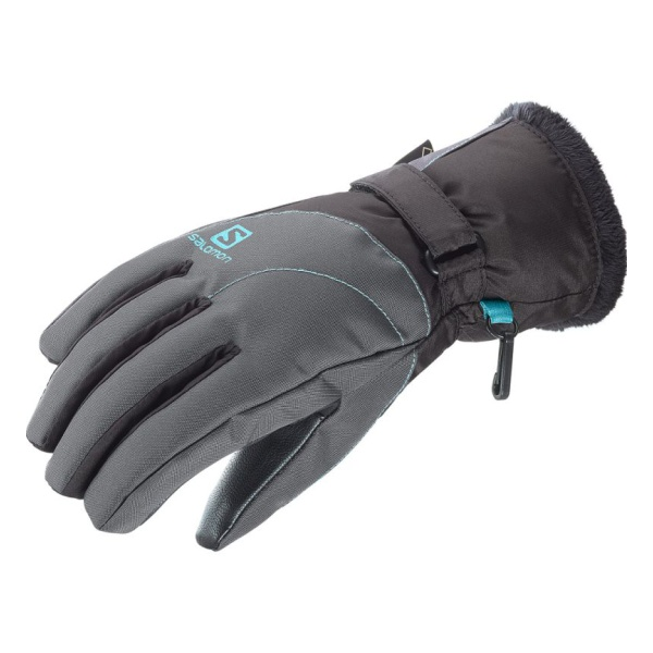 Перчатки Salomon Salomon Gloves Force GTX® женские перчатки salomon перчатки gloves propeller gtx m black