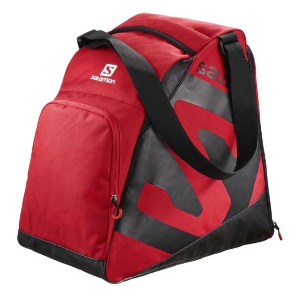 Сумка Salomon Salomon Extend Gearbag красный сумка для ботинок salomon salomon extend max gearbag черный