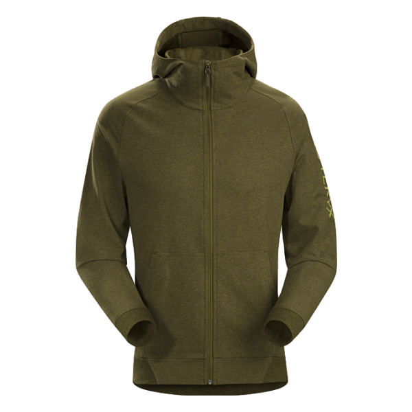 Куртка Arcteryx Arcteryx Word On End Full-Zip Hoody