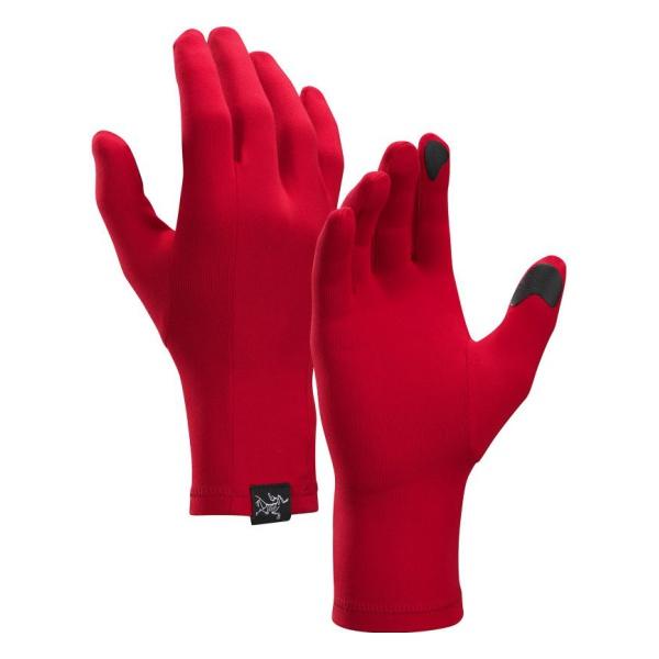 Перчатки Arcteryx Arcteryx Rho Glove