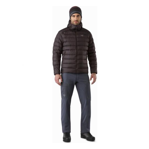 Куртка Arcteryx Thorium AR Hoody  - купить со скидкой