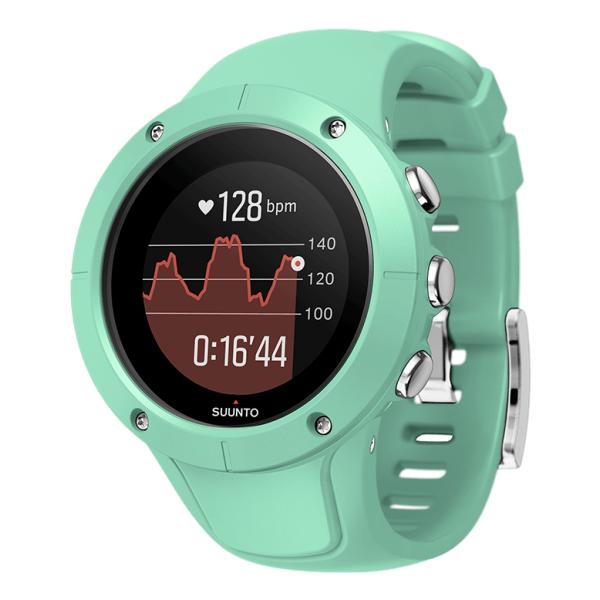 Купить Часы Suunto Spartan Trainer Wrist HR Okean
