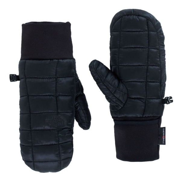 Варежки The North Face The North Face Thermoball Mitt жилет the north face the north face thermoball