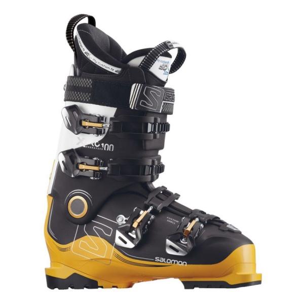 Купить Горнолыжные ботинки Salomon X Pro 100