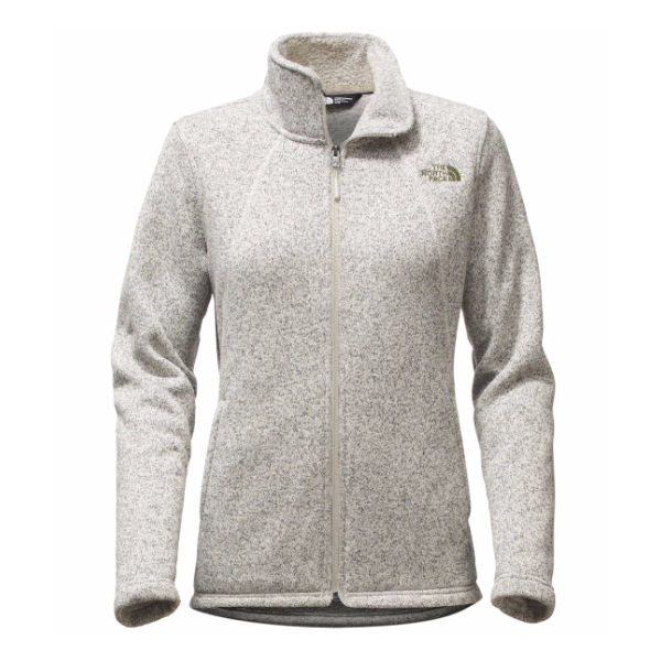 Куртка The North Face The North Face Crescent Full Zip женская