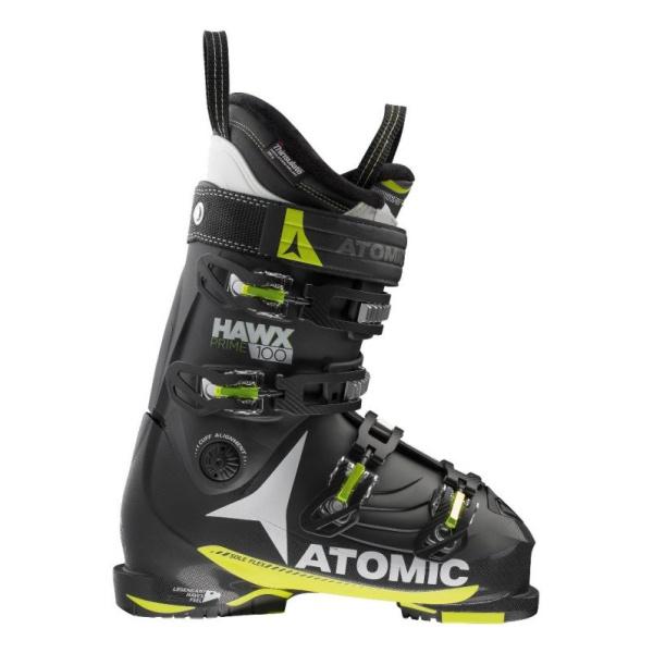 Купить Горнолыжные ботинки Atomic Hawx Prime 100