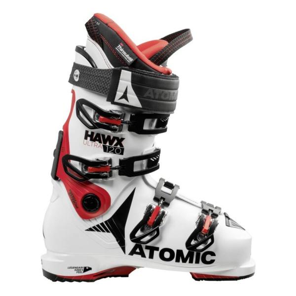 Горнолыжные ботинки Atomic Atomic Hawx Ultra 120 горнолыжные палки atomic atomic amt boy черный 80