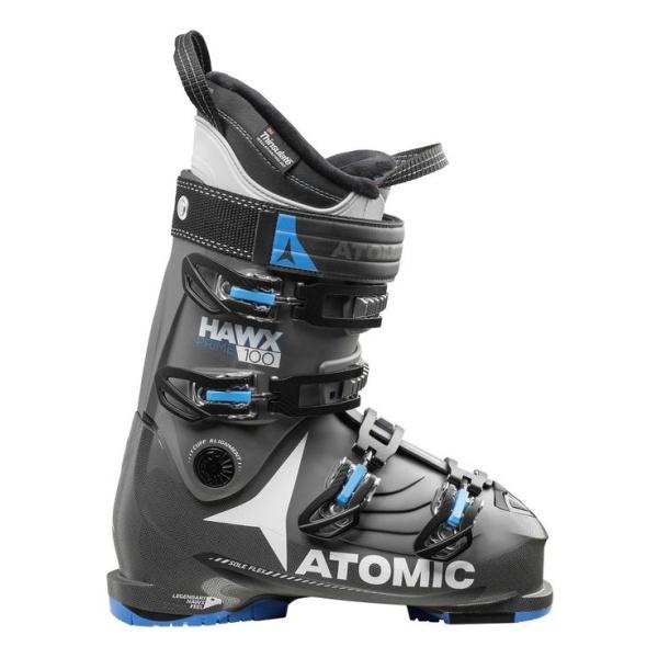 Горнолыжные ботинки Atomic Atomic Hawx Prime 100 горнолыжные ботинки atomic atomic hawx magna 110