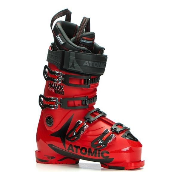 Горнолыжные ботинки Atomic Atomic Hawx Prime 120 горнолыжные ботинки atomic atomic hawx magna 110