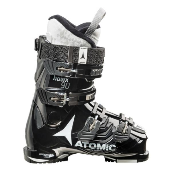 Горнолыжные ботинки Atomic Atomic Hawx 1.0 90 женские горнолыжные ботинки atomic atomic hawx 2 0 90 женские