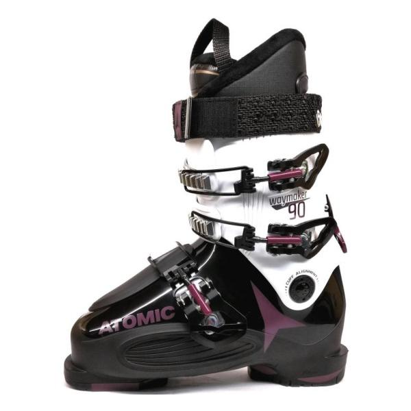 Горнолыжные ботинки Atomic Atomic Waymaker 90 W женские горнолыжные ботинки atomic atomic waymaker 90 w женские