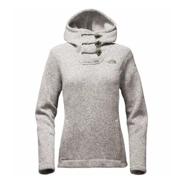 Купить Пуловер The North Face Crescent Hoody женский