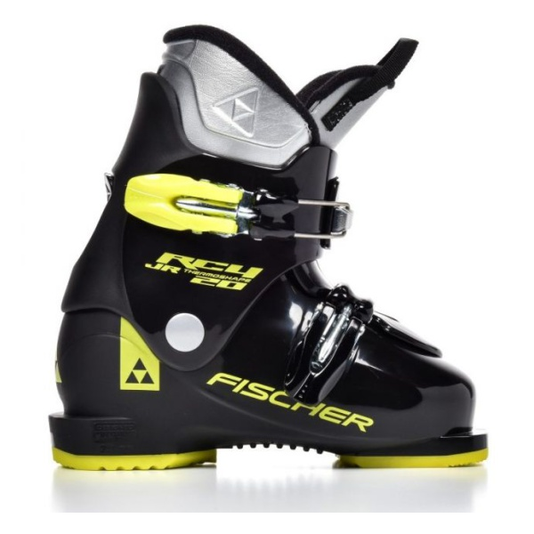 Горнолыжные ботинки Fischer Fischer RC4 20 Jr детские fischer ботинки горнолыжные fischer cruzar 100