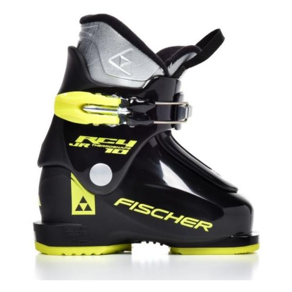 Горнолыжные ботинки Fischer Fischer RC4 10 Jr детские fischer ботинки горнолыжные fischer cruzar 100