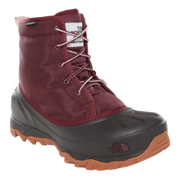 Ботинки The North Face The North Face Tsumoru Boot женские сапоги женские the north face w basecamp rain boot цвет красный t93k3ckz3 размер 6 36