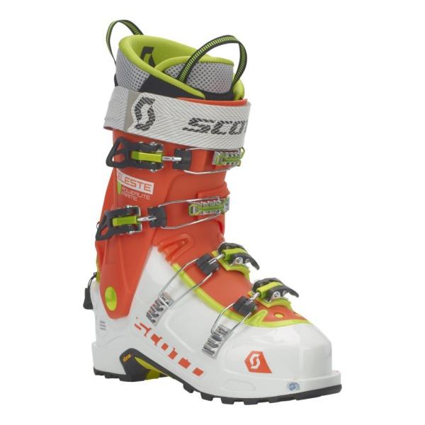 Купить Ботинки Scott Tour Celeste ски-тур женские