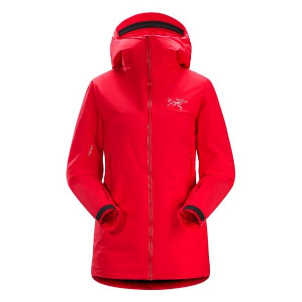 Купить Куртка Arcteryx Airah женская