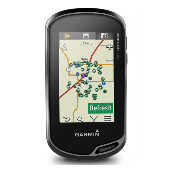 Навигатор Garmin Garmin Oregon 700T garmin oregon 750t