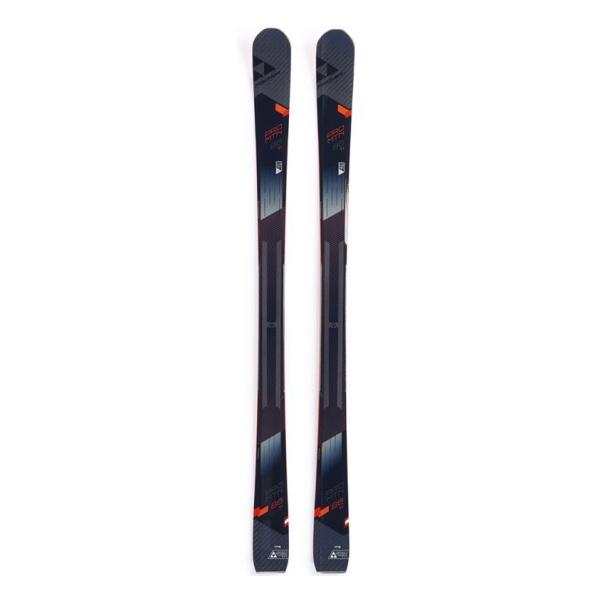 Горные лыжи Fischer Fischer PRO MTN 86 TI (17/18)