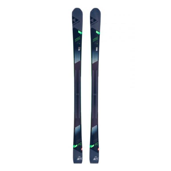 Горные лыжи Fischer Fischer PRO MTN 80 TI (17/18) fischer беговые лыжи fischer twin n sport
