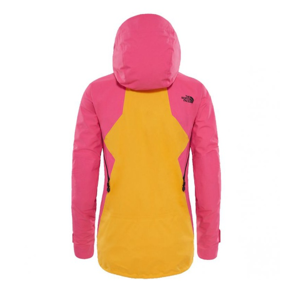Купить Куртка The North Face Purist Triclimate женская