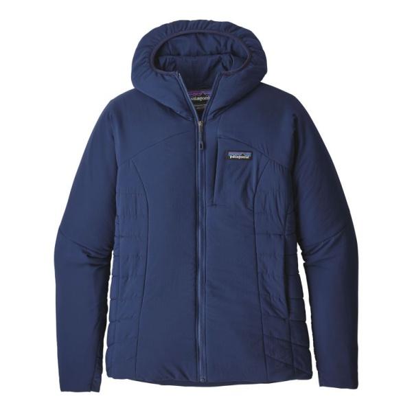 Купить Куртка Patagonia Nano-Air Hoody женская