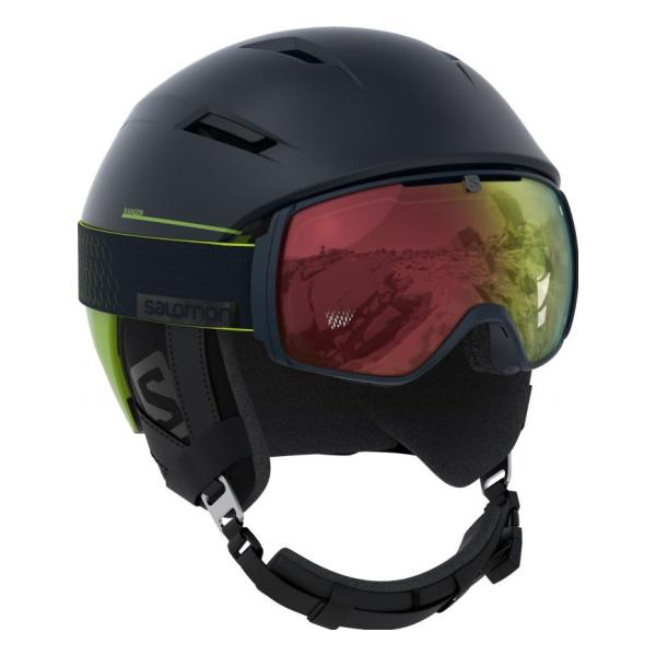 Купить Горнолыжный шлем Salomon Ranger 2 C.Air