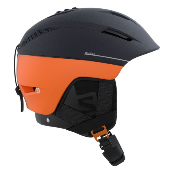 Горнолыжный шлем Salomon Salomon Ranger 2 C.Air темно-синий M(56/59CM)