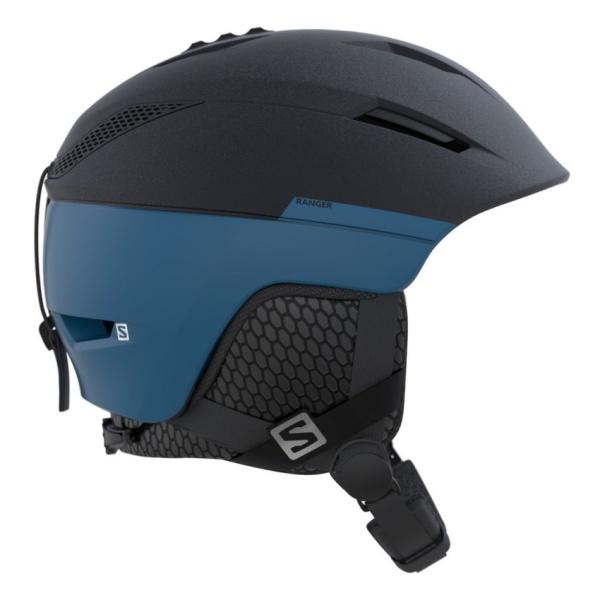 Горнолыжный шлем Salomon Salomon Ranger 2 L(59/62CM)  salomon salomon mtn charge оранжевый l 59 62