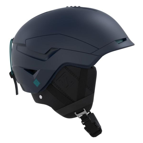 цена на Горнолыжный шлем Salomon Salomon Quest синий M(56/59CM)