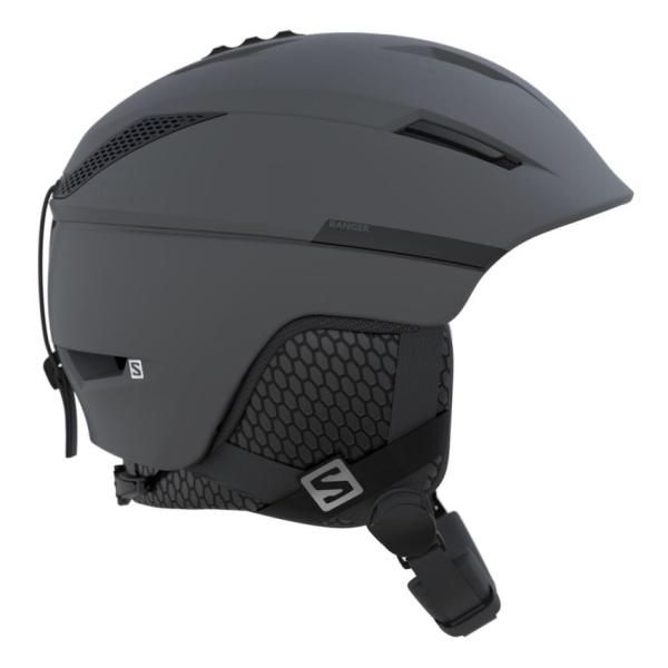 Горнолыжный шлем Salomon Salomon Ranger 2 серый M(56/59CM)