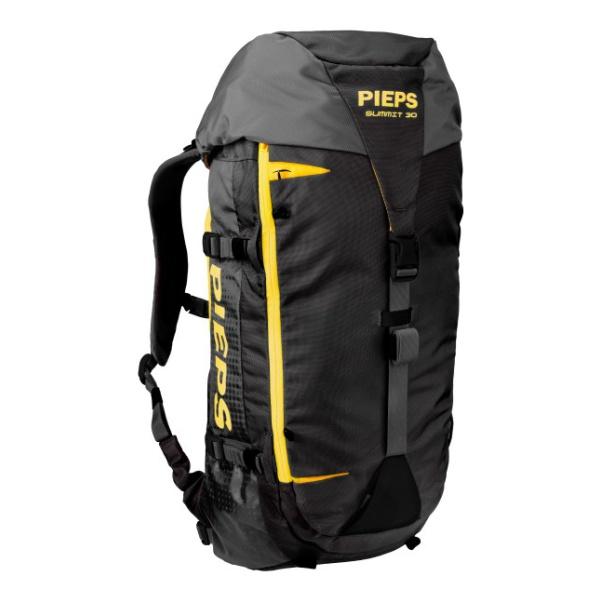 Рюкзак PIEPS Pieps Summit 30 черный лавинный рюкзак pieps pieps jetforce tour rider 24 черный m