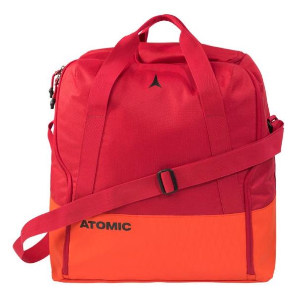 Сумка Atomic  Boot & Helmet Bag красный
