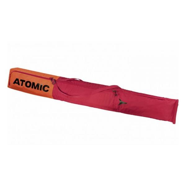atomic 1 пары горных лыж Atomic Ski Bag красный 205 AL5038520