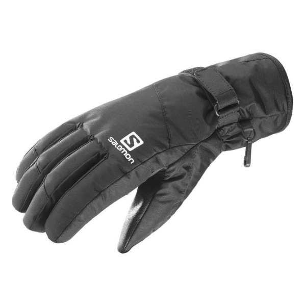 Перчатки Salomon Salomon Force Dry M перчатки salomon перчатки gloves propeller gtx m black