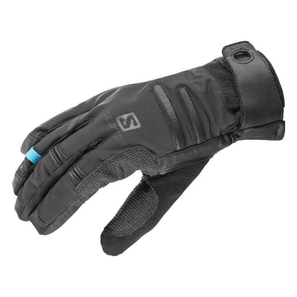 Перчатки Salomon Salomon X ALP WS Glove U