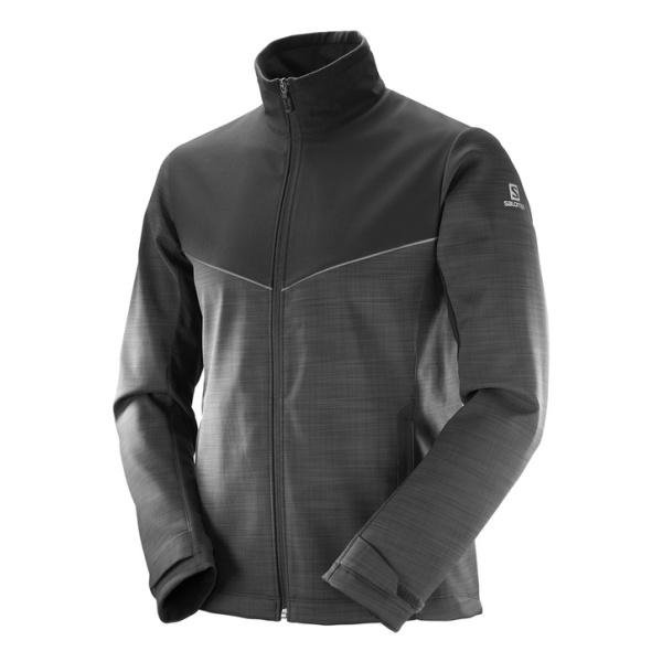 Куртка Salomon Pulse Softshell