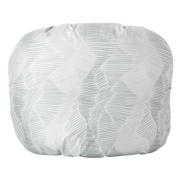 Подушка Therm-A-Rest Therm-a-Rest Down Pillow REG серый REGULAR