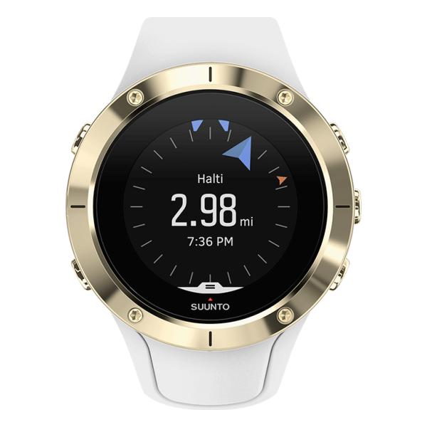 Купить Часы Suunto Spartan Trainer Wrist HR