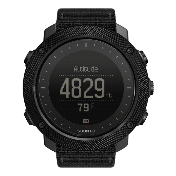 Купить Часы Suunto Traverse Alpha