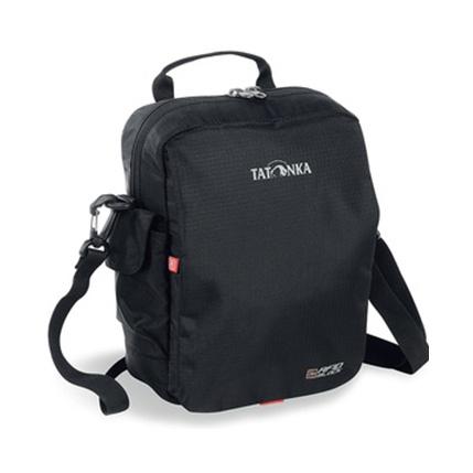 Сумка на плечо Tatonka Tatonka Check In XL Rfid черный