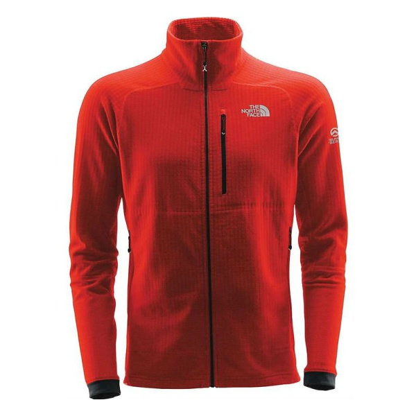 Куртка The North Face The North Face Summit L2 Fuseform Fleece Full Zip the north face summit l1 t92t9v