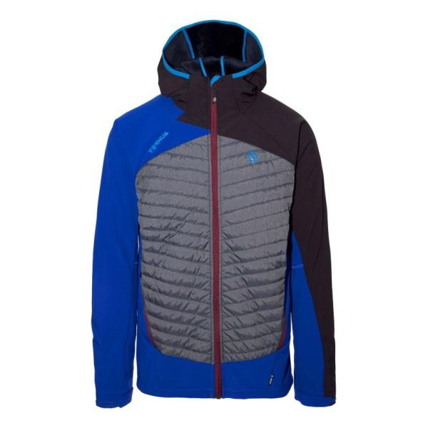 Куртка TERNUA Ternua Furba Hybrid куртка ternua ternua telro