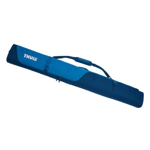 Чехол для Thule 1-й пары горных лыж Thule Round Trip Ski Bag 192 см синий 192 ботинки для горных лыж в украине