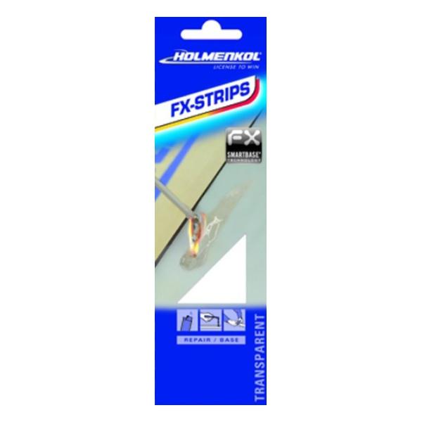 Купить Пластик для ремонта базы Holmenkol FX-Strips Transparent