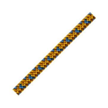 Репшнур Tendon 5 мм Tendon желтый