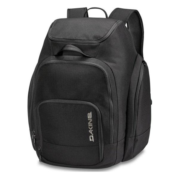 Сумка для ботинок DAKINE Dakine DK Boot Pack DLX 55L черный 55л сумка поясная dakine classic hip 0 7l pack kava kav