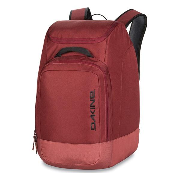 Рюкзак для ботинок DAKINE Dakine Boot Pack темно-красный 50л сумка для аксессуаров dakine accessory цвет темно синий мультицвет 0 3 л