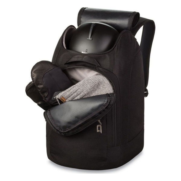 рюкзак для горнолыжных ботинок volkl race boot pack backpack 169505 синий 5 л Рюкзак для ботинок DAKINE Dakine Boot Pack синий 50Л