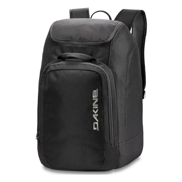 Рюкзак для ботинок DAKINE Dakine Boot Pack черный 50л сумка для ботинок dakine boot bag dk 12 темно синий 30л